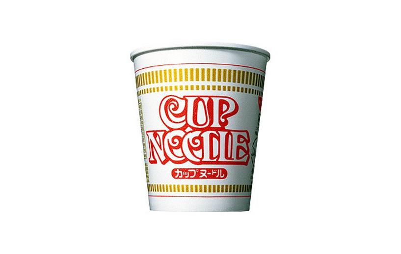 CUP NOODLE / logo width=