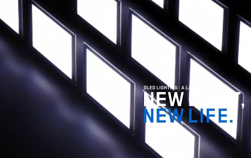 NEW LIGHT, NEW LIFE. width=