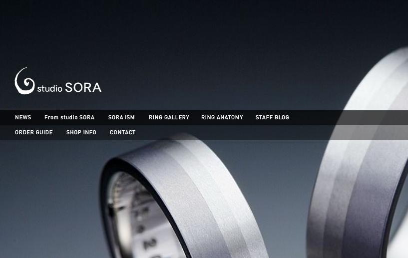 studio SORA width=