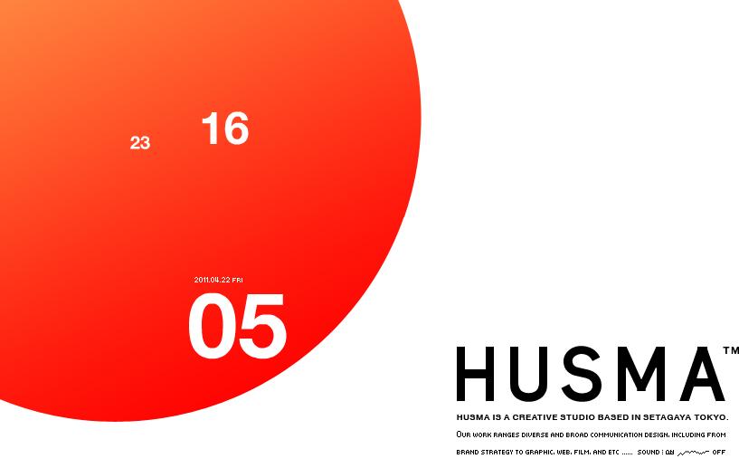 HUSMA™ width=