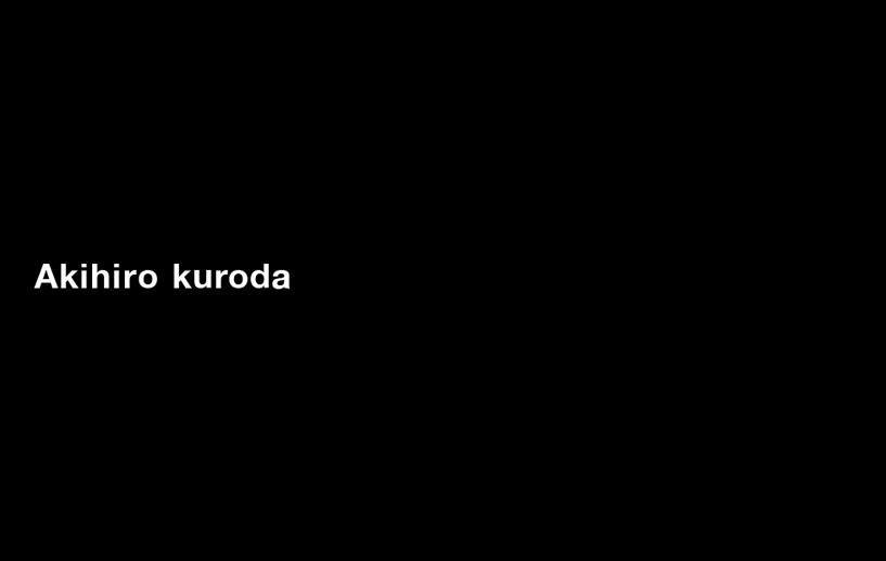 Akihiro kuroda website width=