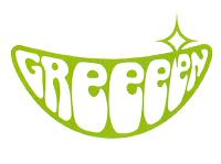 GReeeen / logo