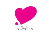 TOKYO FM 80.LOVE / logo