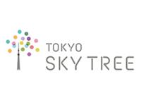 TOKYO SKY TREE / logo