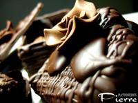 Chocolat Au Coeur