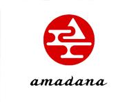 amadana / logo