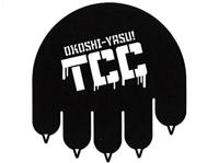 東京コピーライターズクラブ OKOSHI-YASU! TCC / logo