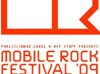 Mobile Rock Festival 2009