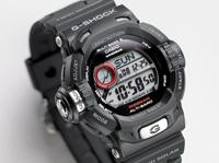 G-SHOCK GW-9200 RISEMAN