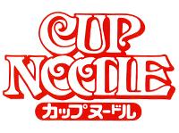 CUP NOODLE / logo