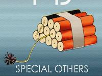 PB / SPECIAL OTHRES