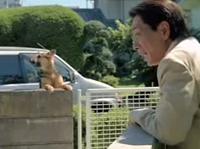 セコム ホームセキュリティ「番犬」篇