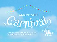 Elaphant Carnival