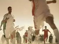 """WARRIORS - """"AFC Asian Cup qatar 2011"""""""