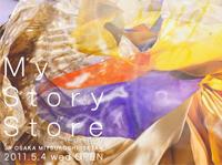 My Story Store | JR大阪三越伊勢丹