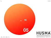 HUSMA™
