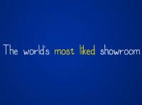 "IKEA ""The world's most liked showroom"""