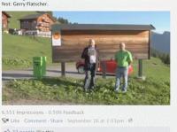 Graubünden Tourism : Obermutten on Facebook