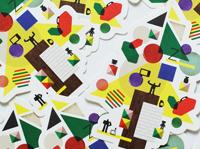 K11 Design Store Xmas 2012 Promotion