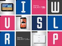 Samsung GALAXY 4G LTE
