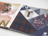 Neenah Paper Sampler