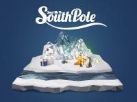 Send Me To SouthPole