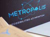 Metropolis Paper Swatch