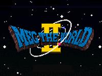 MEG THE WORLD 2 ~世界初!クロスメディアRPG~