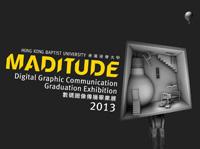 HKBU 2013 DGC Graduation Exhibition