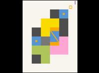 Shapist iPad パズルゲーム