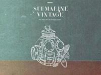 Submarine Vintage