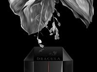 Dracula branding