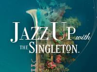 Jazz Up with The Singleton