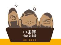 XMZ (小米咤) – Visual Identity