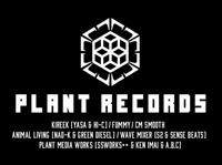 PLANT RECORDS オフィシャルサイト